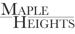 Maple Heights